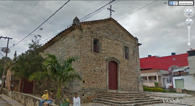 Brazil - Minas Gerais - São Thome das Letras