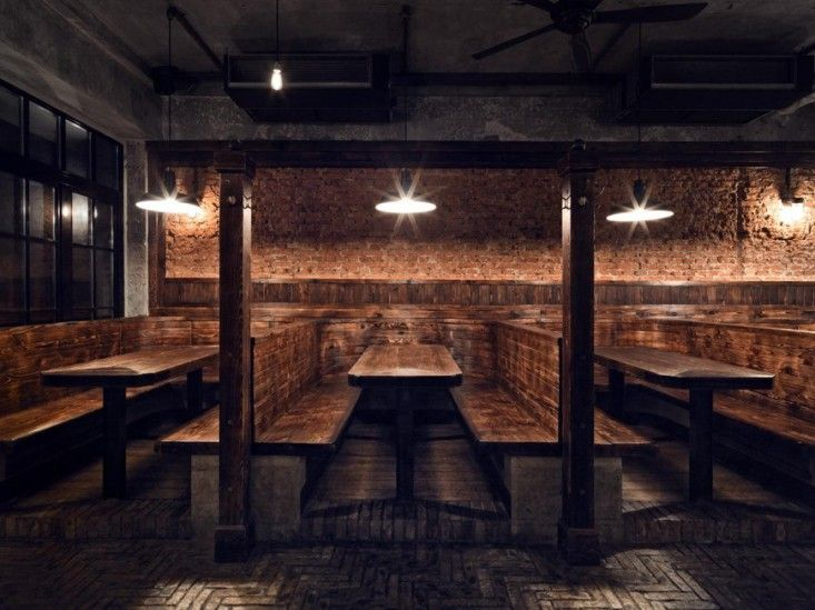 Great Leap Brewing Company in Beijing, China | Remodelista ...
