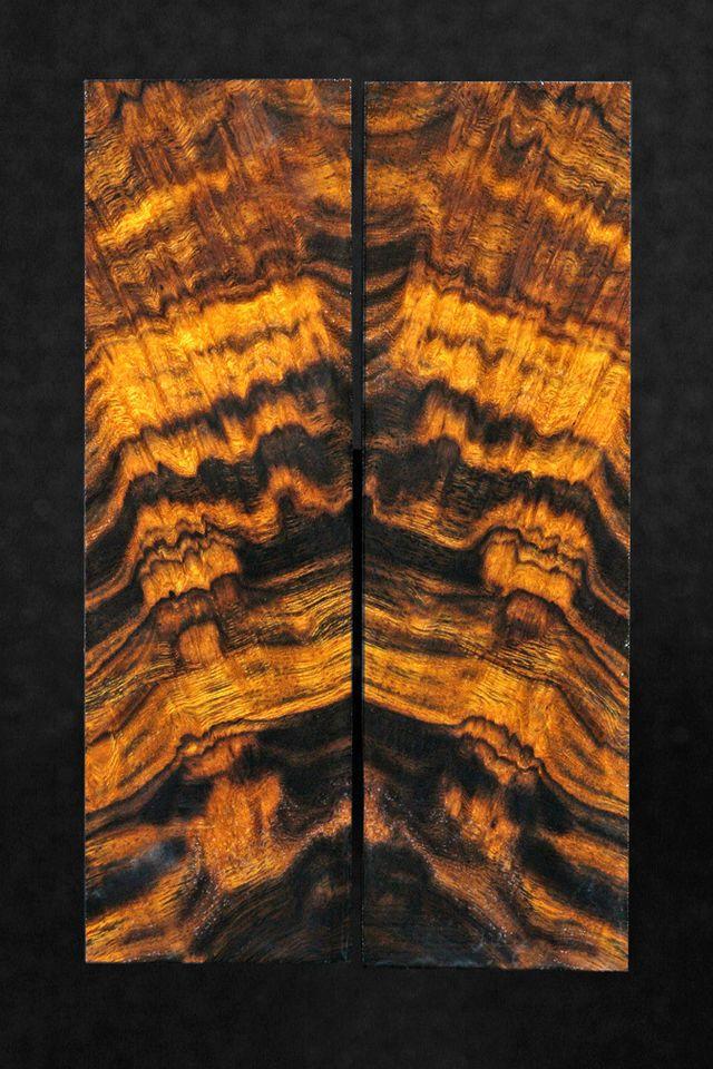 knife scales,desert ironwood,burl lumber,exotic wood,pistol