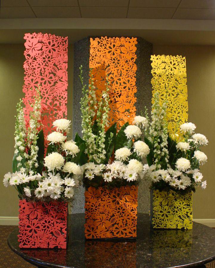 Unique Floral Design Ideas: Unique Floral Arrangement Designs