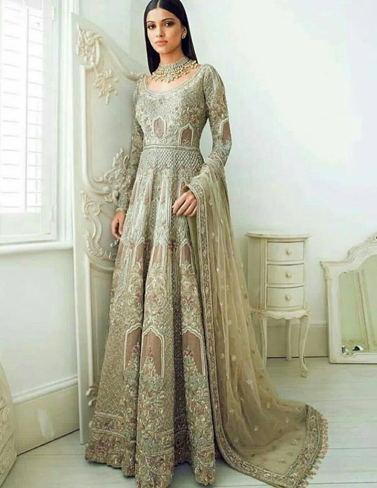 d4b879a209f7 Wedding Dresses New Collection for the Brides.  wedding  brides  bridal   lehenga  bridaldresses Contact Us  011-43071777