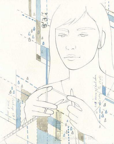 confine-wm by Janelle Lile