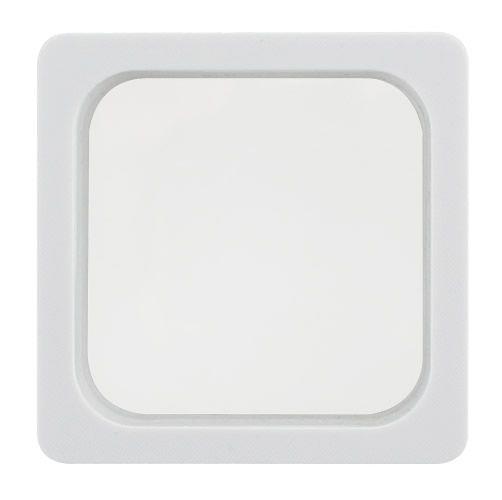 Geschenkverpakking / cadeauverpakking model Frame Small. Afmetingen: 70 x 70 x 20 mm