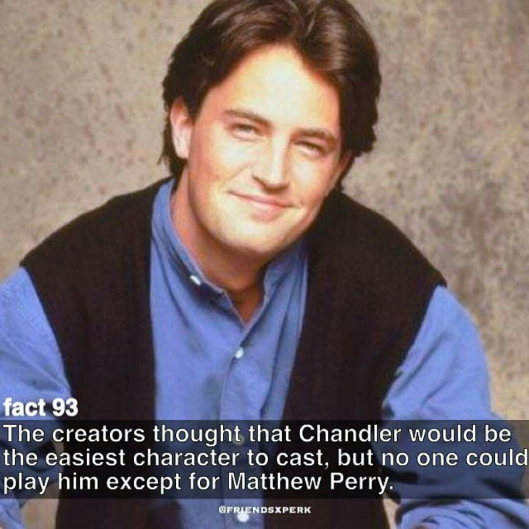 Chander Bing Matthew Perry Friends Friends Tv Quotes Friends Funny Moments Friends Episodes