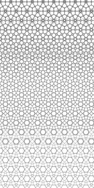 Noel Borstad Pattern Pattern art, Pattern Design, Textures patterns
