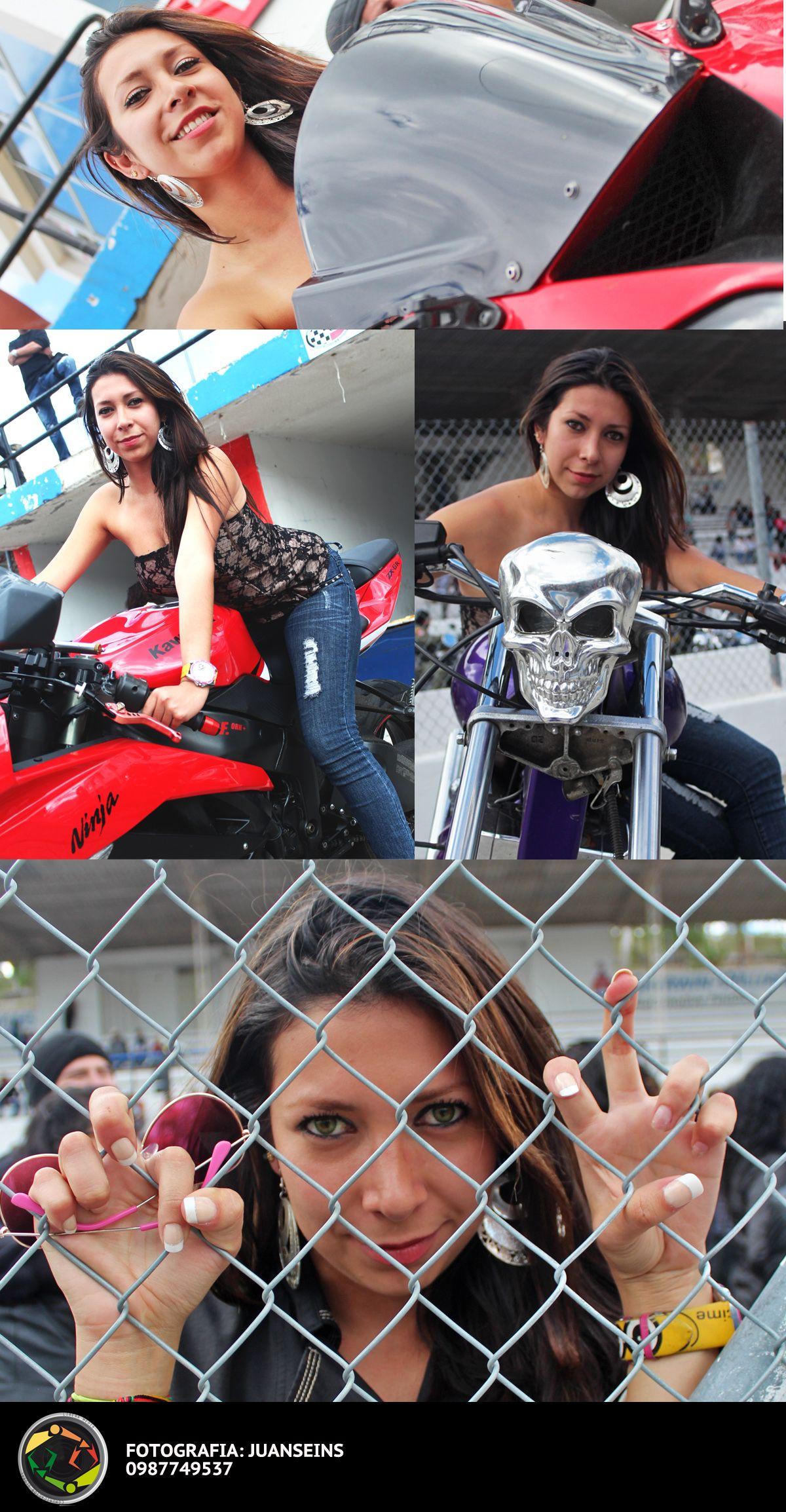 SESIONES FOTOGRAFICAS A LAS CHICAS MAS SEXYS DE ECUADOR