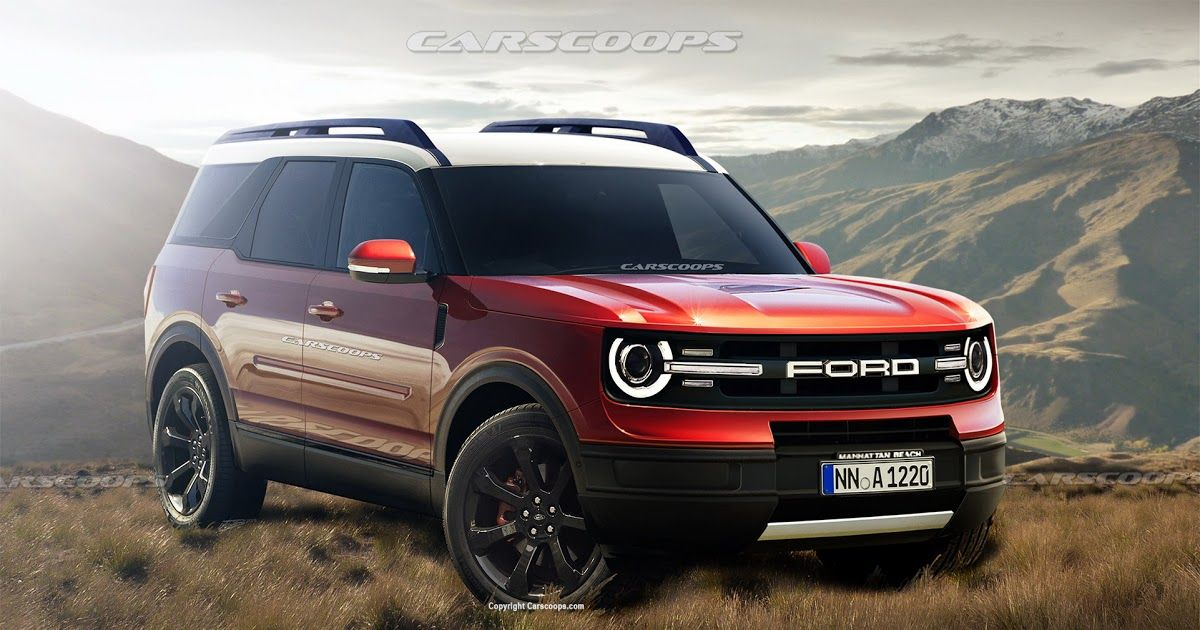 2021 Ford Baby Bronco Review In 2020 Ranger Car Best New Cars Bronco Sports