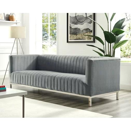 Stupendous Winkleman Sofa Sofa In 2019 Velvet Sofa Sofa Upholstery Creativecarmelina Interior Chair Design Creativecarmelinacom