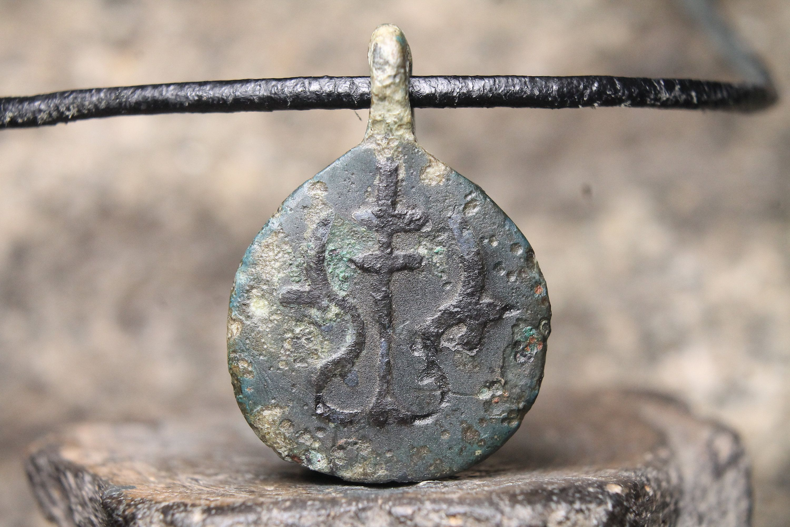 Ancient Scandinavian Amulet Rare Pendant 6th 11th Century Ad Archaeological Find In 2020 Rare Pendant Norse Jewelry Celtic Pendant