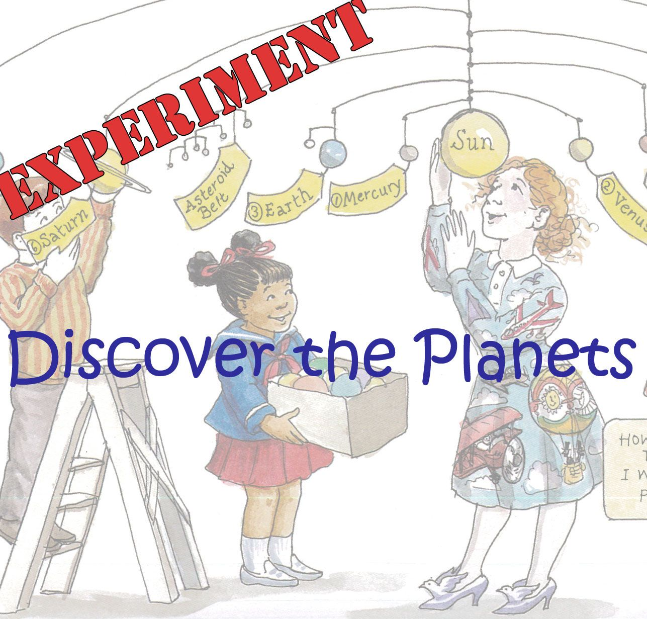 Teachers Make A Scaled Model Of The Solar System With Your Students Keywords Classroom