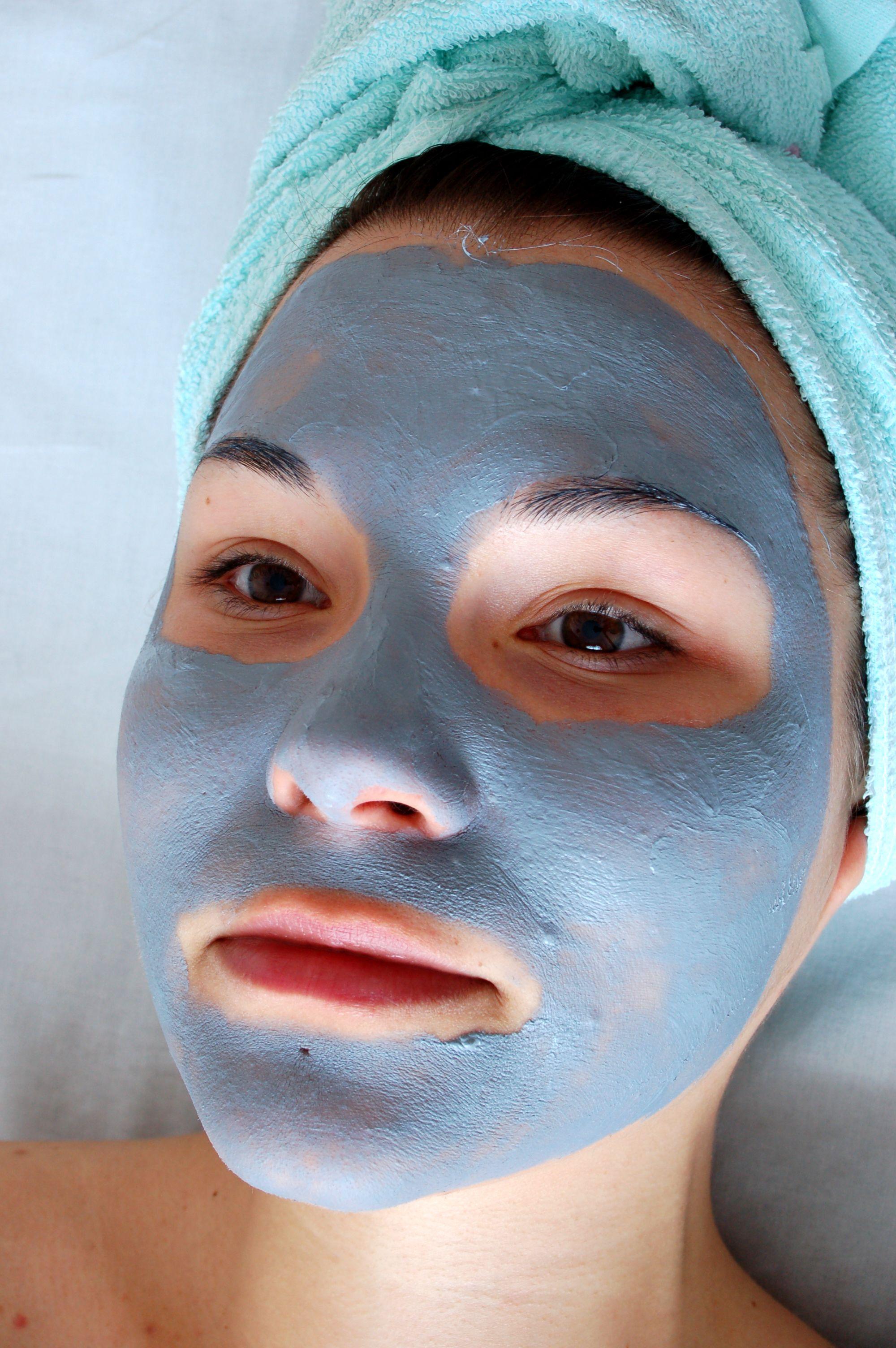 Homemade facial masks for pimples — pic 2