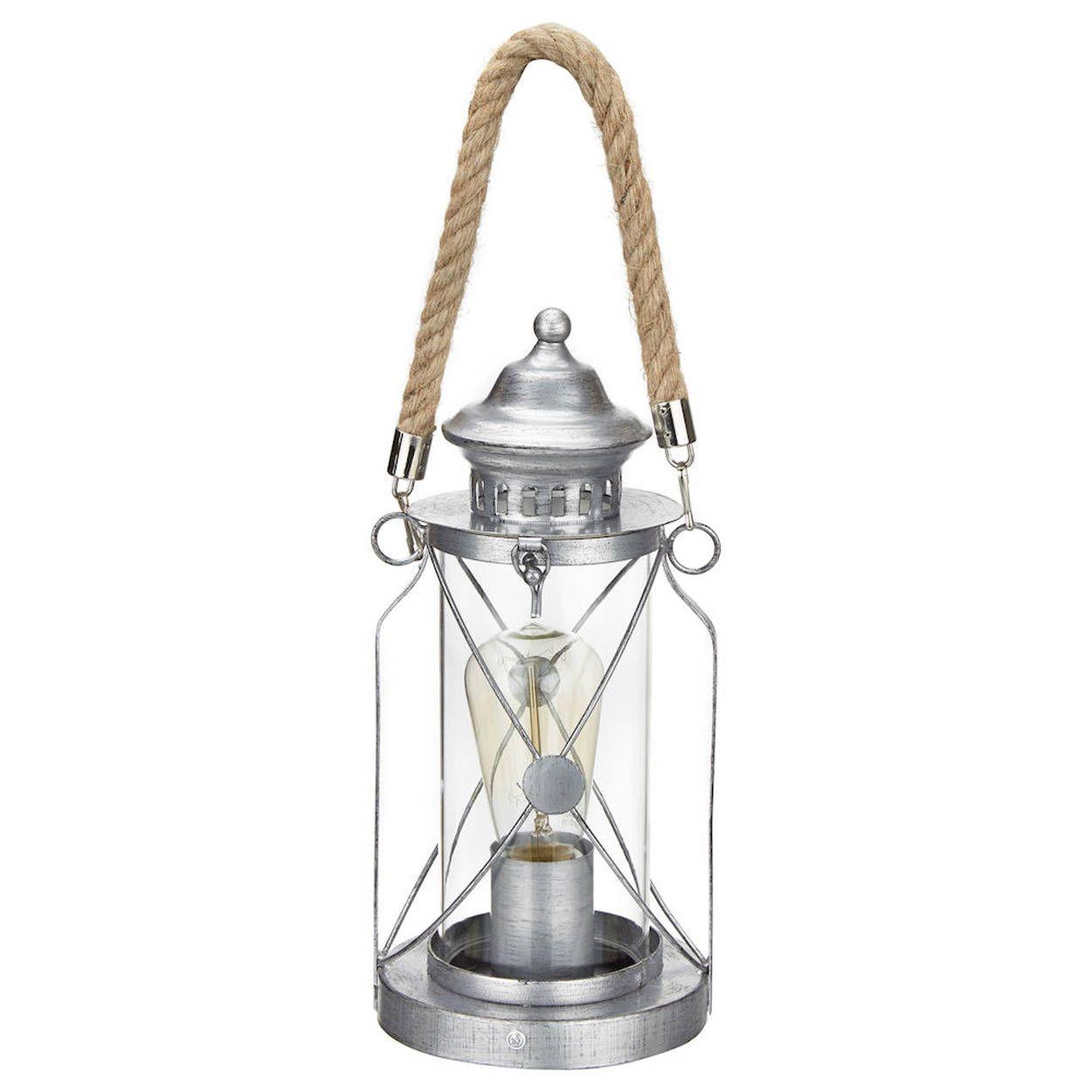 Lantern Table Lamp Unique Light Fixtures Unique Lighting