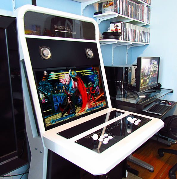 anyone here bought a vewlix kit from kray page 12 shoryuken toy chest arcade arcade. Black Bedroom Furniture Sets. Home Design Ideas