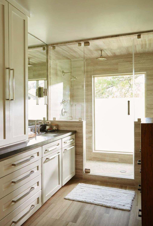 Luxurious contemporary estate in texas merges indooroutdoor living