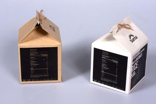 30 Modern Packaging Design Examples For Inspiration   Design ...