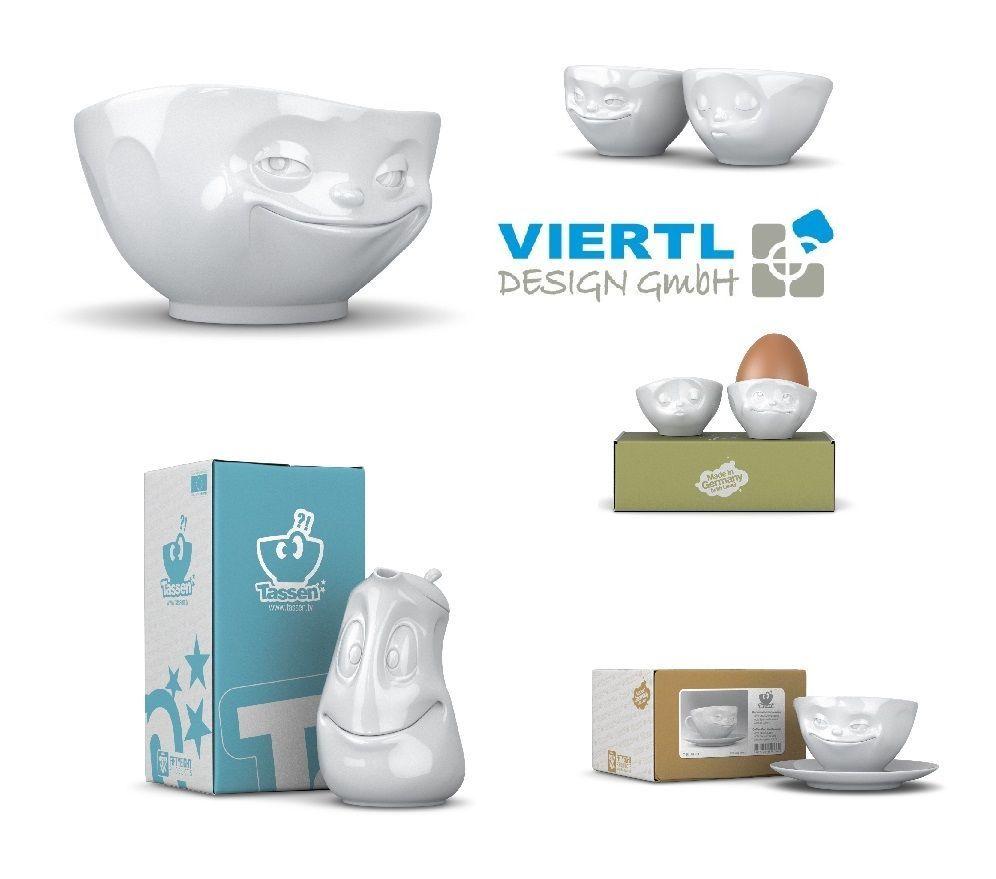 sprechende tassen kanne schale sch ssel eierbecher. Black Bedroom Furniture Sets. Home Design Ideas