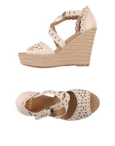 Aerin Women Espadrilles on YOOX.COM. The best online selection of Espadrilles Aerin. YOOX.COM exclusive items of Italian and international designers - Secure payments
