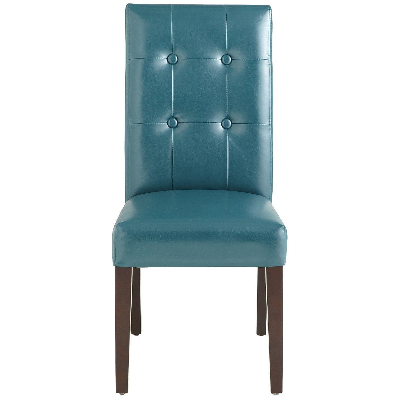 Mason Teal Dining Chair
