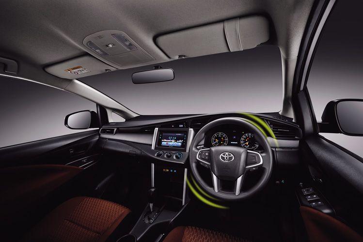 All New Kijang Innova The Legend Reborn Auto2000 Kijang Mobil Mpv Toyota