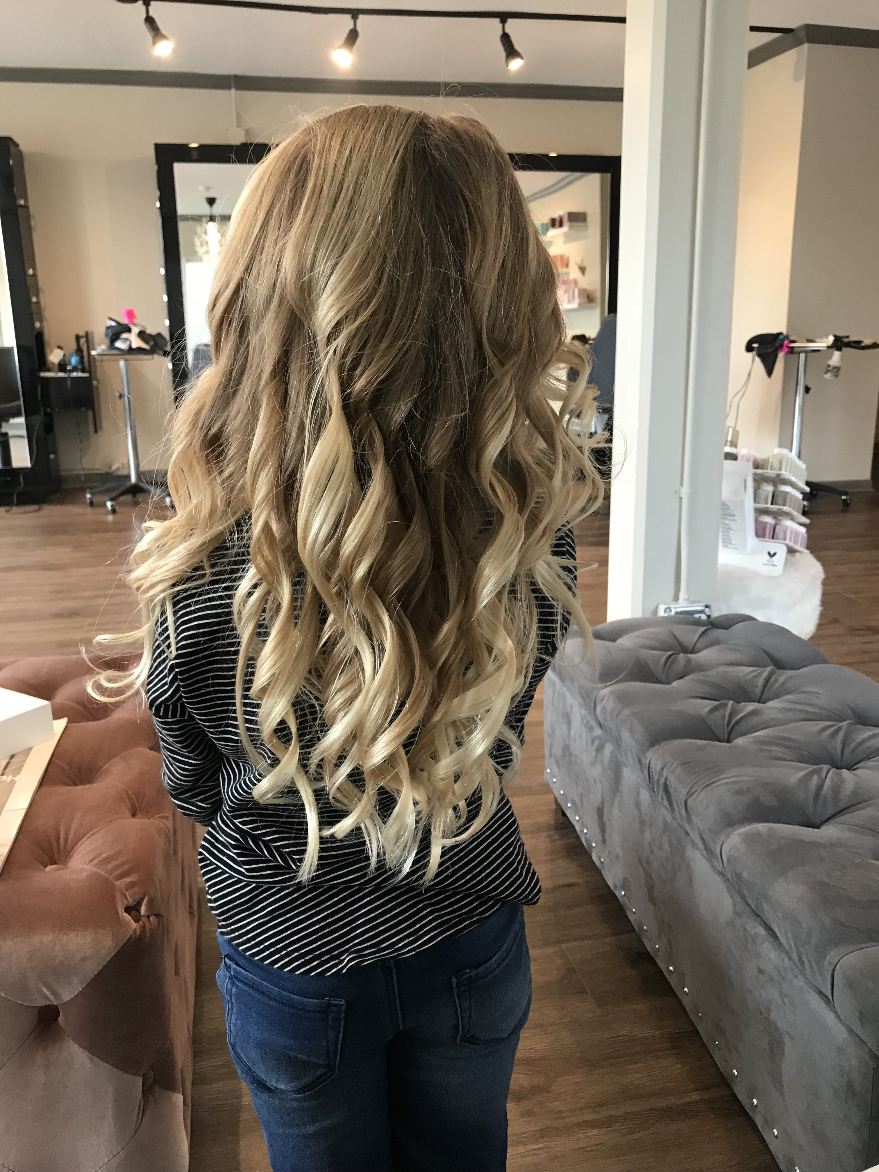 22++ Pictures of stringy hair ideas in 2021