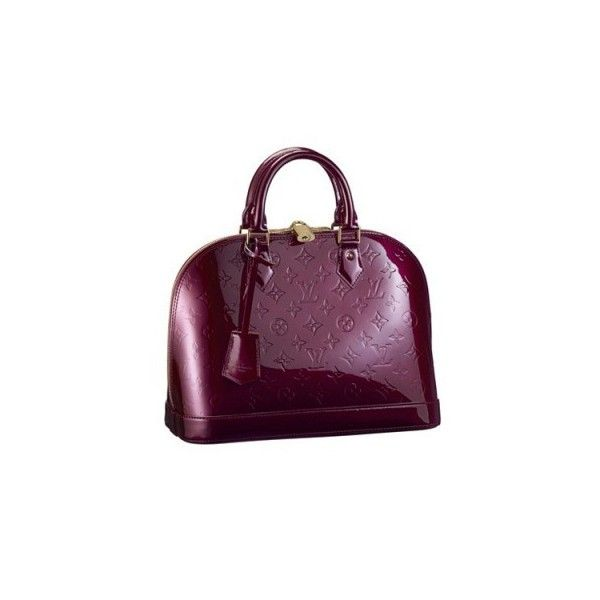 f347d59b48fa Louis Vuitton Handbag Alma M91691