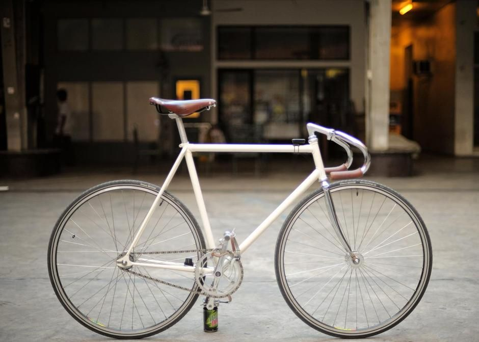 Maldea Custom Frame (Philippines) - Pedal Room | Bikes & Stuff ...