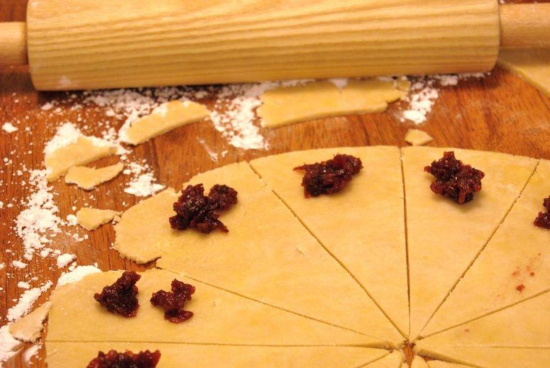 Krisztina Williams: My Family Recipe for Hungarian Kifli Cookies {Step-byStep How to Make Kifli}