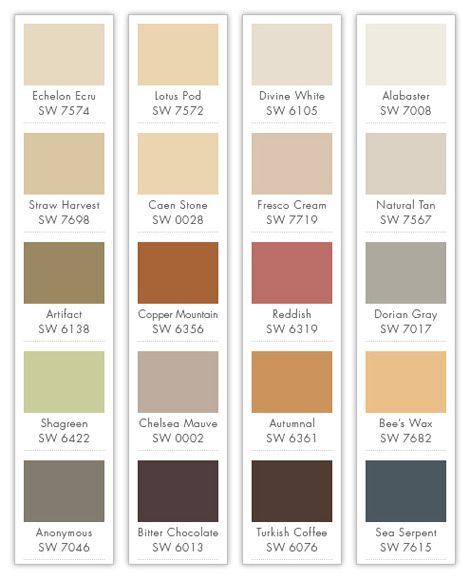 Warms Living Rooms Paint Color | ... visit your local paint supply ...