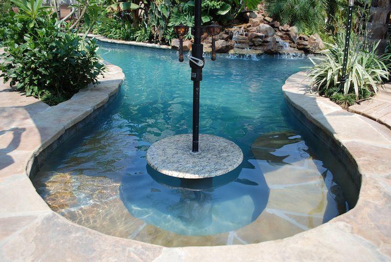 natural pools lafayette la natural pools broussard photos pools pinterest pool ideen. Black Bedroom Furniture Sets. Home Design Ideas