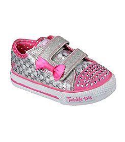 Skechers® Girls'-BonTon
