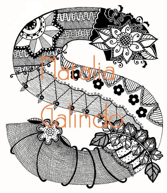 Pin By Tonie Ward On Art    Doodle Art Letters And Doodles