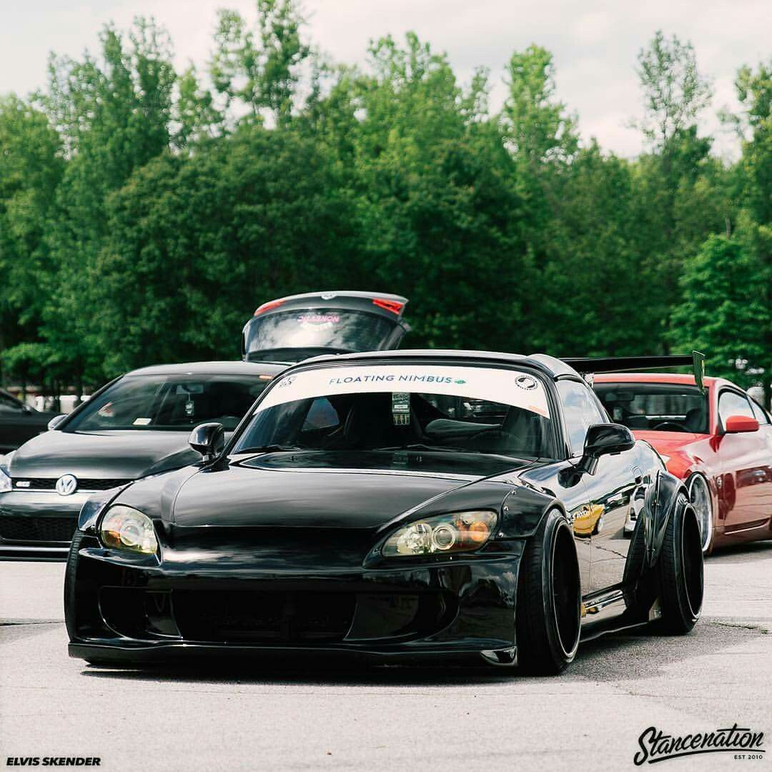 Fat S2000 (stancenation)