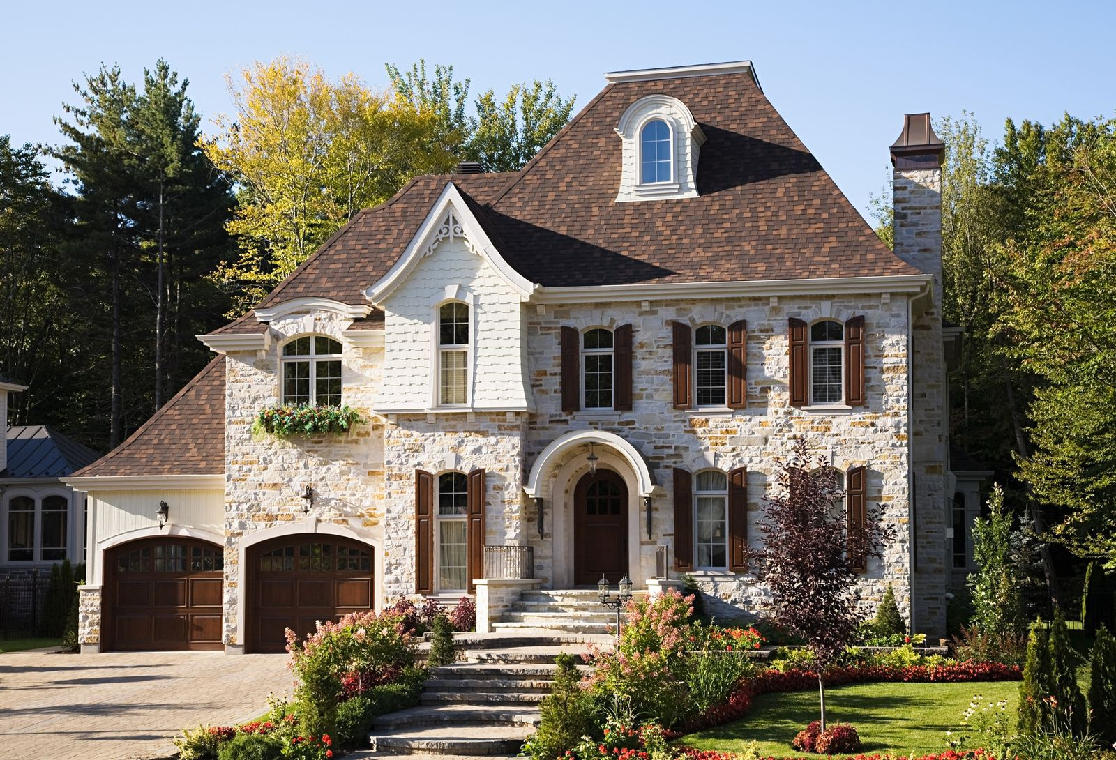what is french provincial style