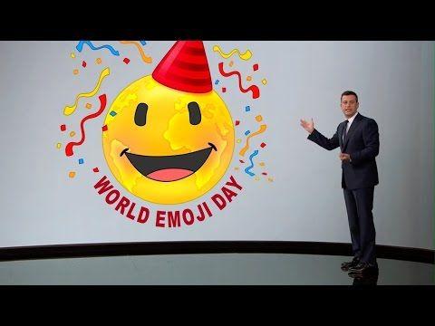 World Emoji day: è il compleanno delle emoji - http://goo.gl/6pW1ZX - Tecnologia - Android