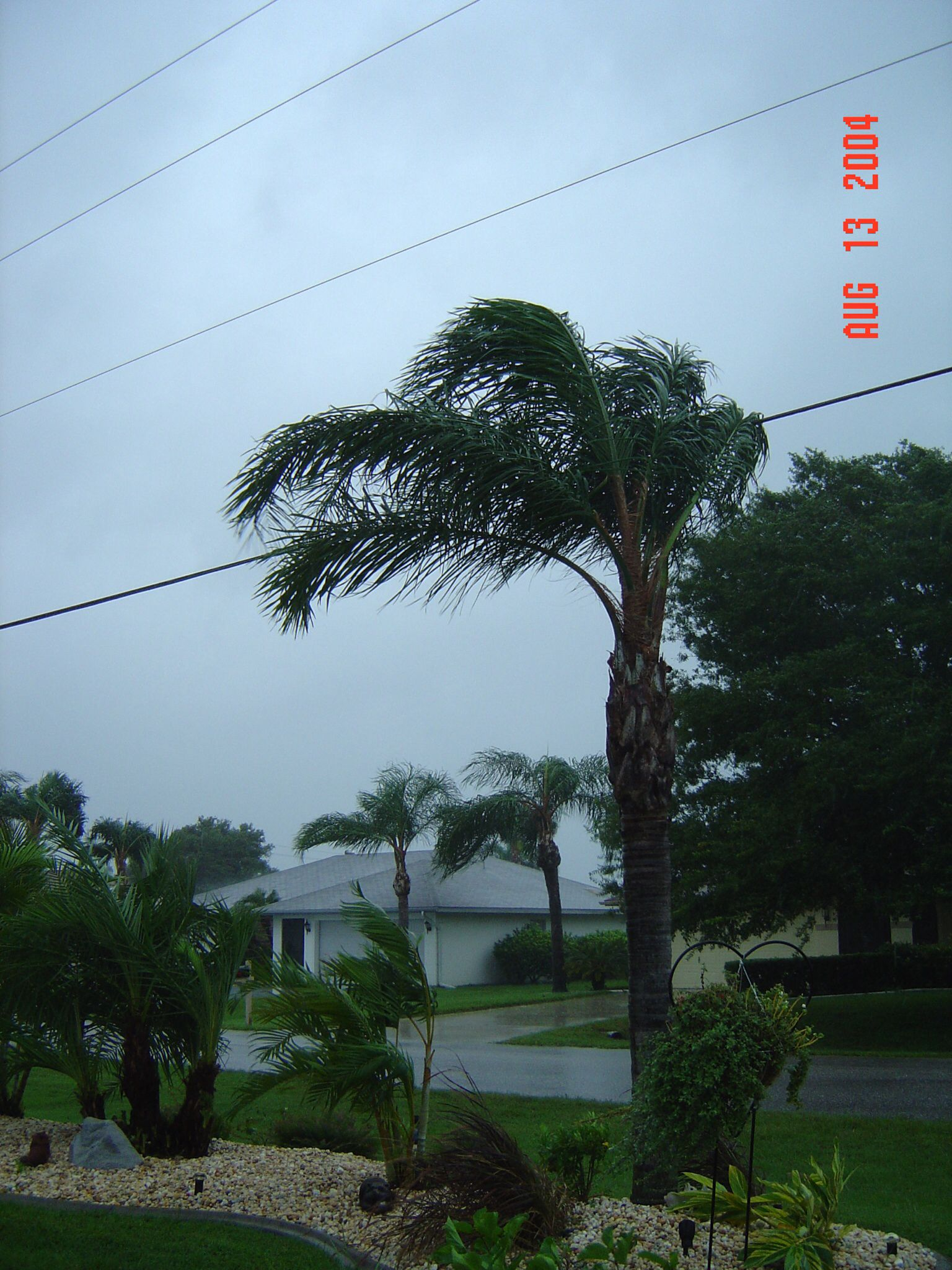 Pin On 2004 Aug 13 Hurricane Charley