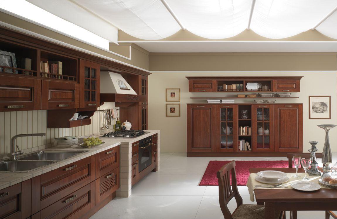 Cucinesse: #cucina classica SOFIA - Tradizione e fantasia ...