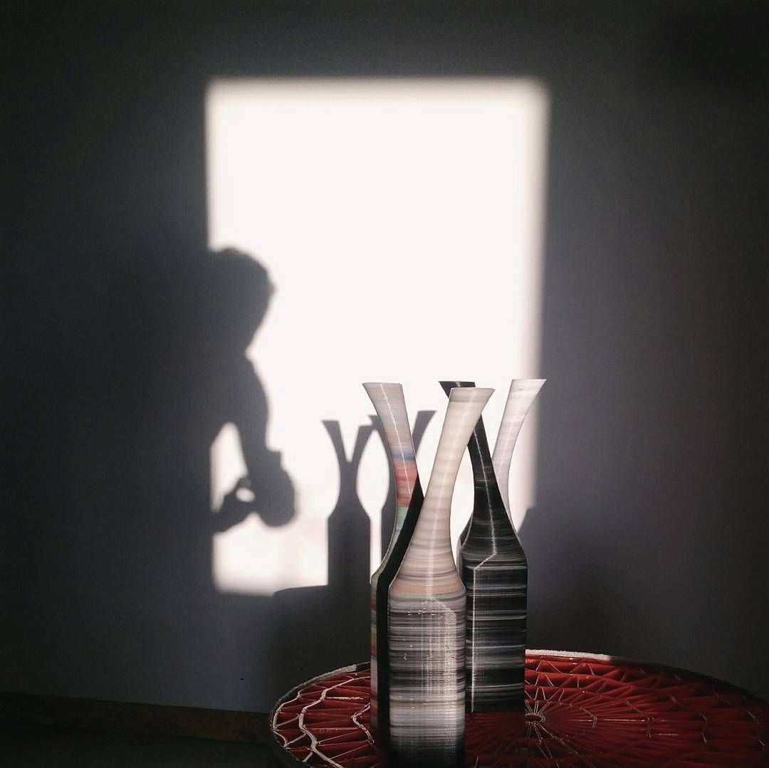 Something we liked from Instagram! Shadows at @fleximatter_3d . by shahaf_ben_abu check us out: http://bit.ly/1KyLetq