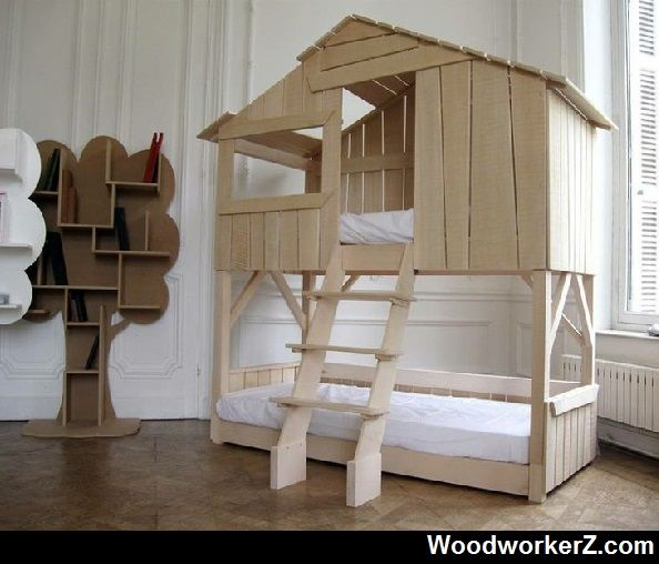 34++ Farm style bunk beds most popular