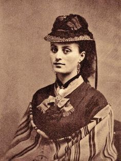Louisa Earp is listed (or ranked) 22 on the list 60+ Beautiful Old Photos of Lif... - Louisa Earp is listed (or ranked) 22 on the list 60+ Beautiful Old Photos of Life in the Real Wild W - #beautiful #Earp #farweste #kanyeweste #keyweste #Lif #List #listed #Louisa #modefrauen #modetendance #northweste #Photos #ranked #wildweste