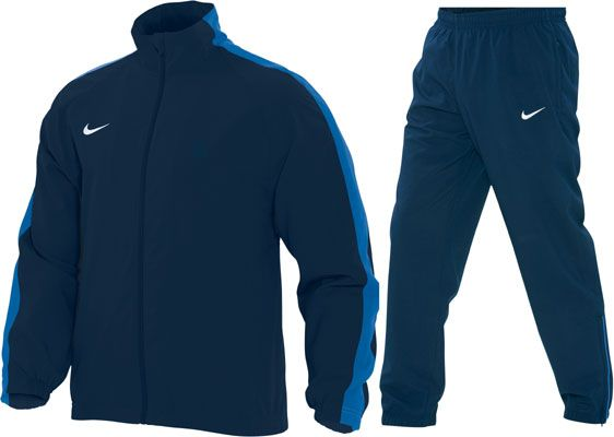 Branded Nike - Tracksuit in navy blue  bb7760745ccf0
