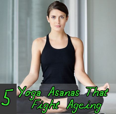 yoga to fight premature aging  yoga for migraines hatha