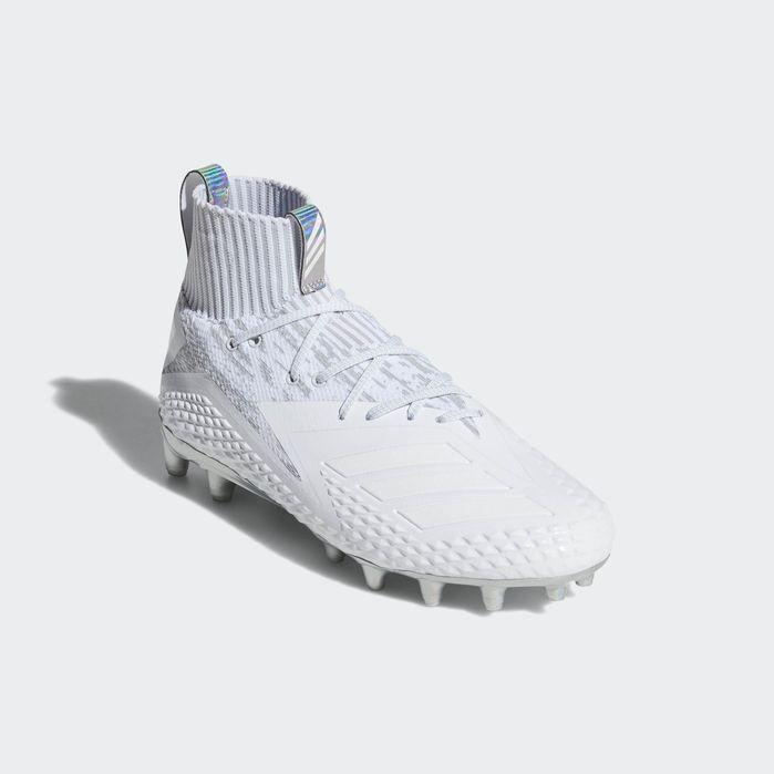 7d10eaf428836 Freak Ultra Primeknit Cleats White 10.5 Mens Mens Football Cleats