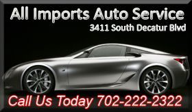 Mercedes Car Service Serving All Of Las Vegas Valley Import Auto Repair  #Auto_Repair_Las_Vegas #Auto_Service