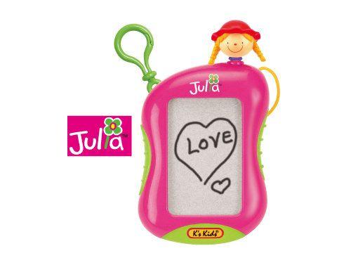 cefbc0cb423 Joonistustahvel K's Kids Julia | Lastekaubad | Christmas ornaments ...