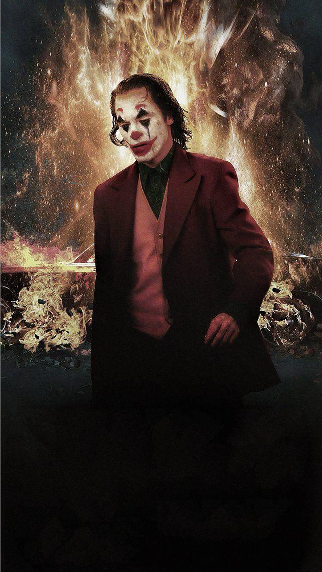 joker 2019 movie 4k new Joker poster, Joker comic, Joker