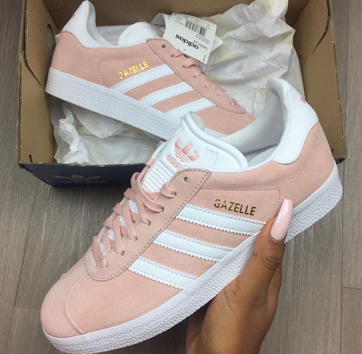 pinterest // .Mrs.BrysonTiller✨ - Adidas Shoes for Woman - amzn ...