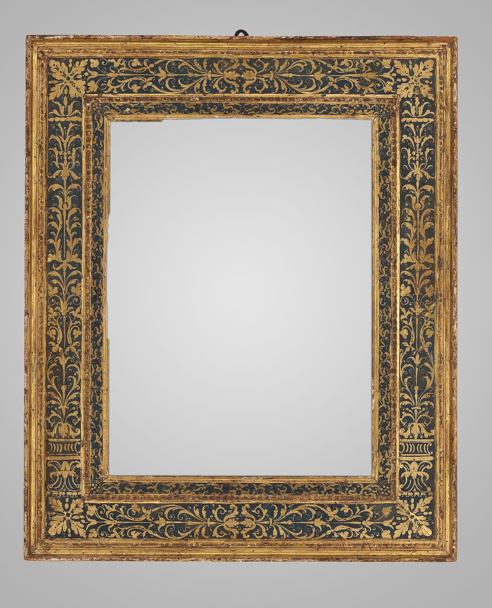 Italian Renaissance Style Cassetta Frame (1700 - 1800) | Frames ...