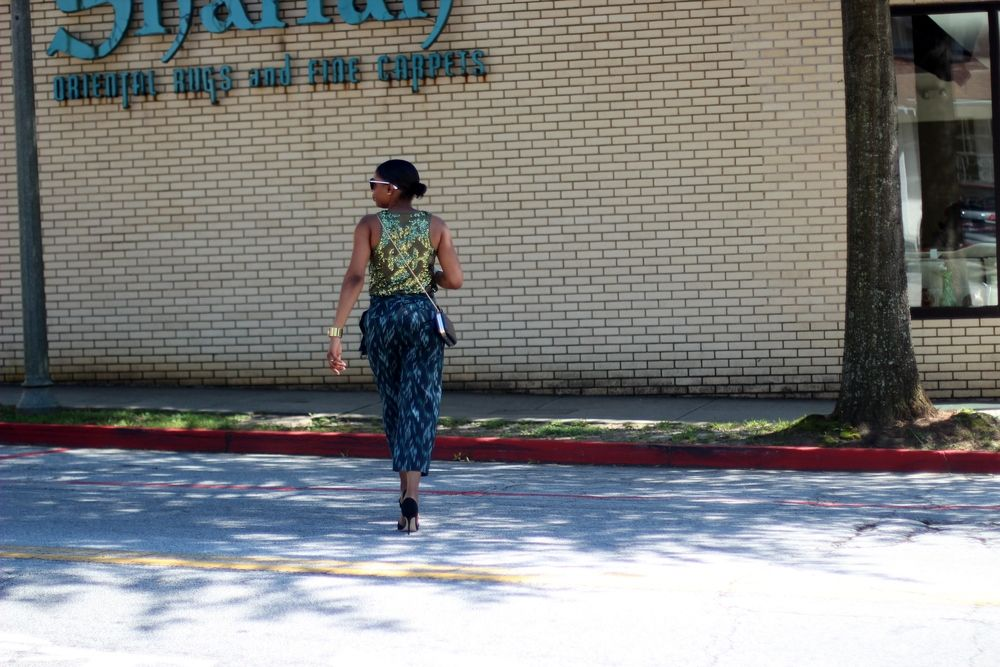 AWED BY MONICA: A PATTERN OF SEQUIN — Awed by Monica atlanta blogger - awed by monica