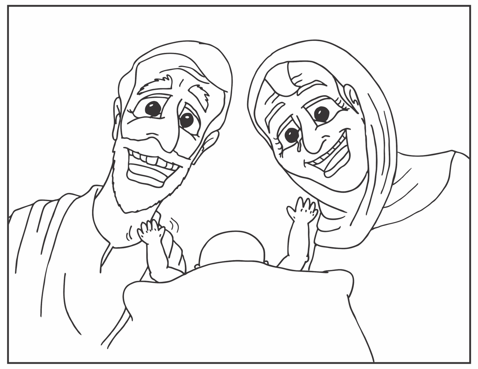Pin By Kathryn Ottaway On Creepiest Christian Colouring