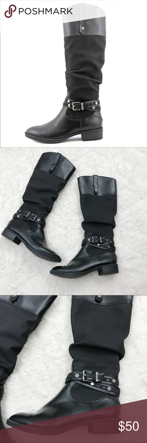 c1a0cff67bcdc Circus By Sam Edelman Paxton Boots Circus by Sam Edelman Paxton boots in  great condition other than a scratch on the toe. Circus by Sam Edelman  Shoes Heeled ...
